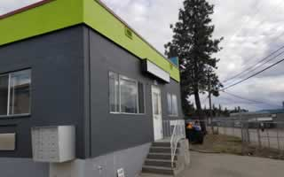 Commercial Painter Okanagan Nicola Valley
